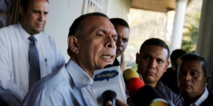 Honduran ex-president's son probed as part of massive graft scandal