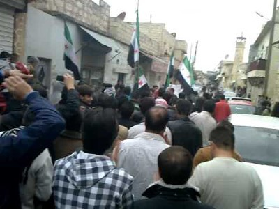 Arabs to meet on Syria failure to honour peace plan