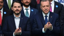 Erdogan: Turkey committed to EU membership despite 'unkept promises'