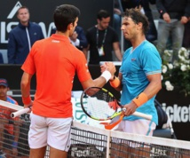 Red clay tennis at the French Open is like 'a game of chess'