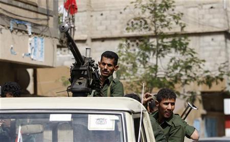 UN envoy in Yemen says compromise possible