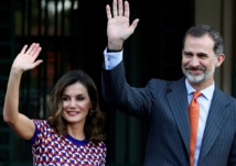 Spanish king holds talks with party leaders