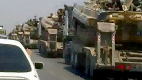 Poor US oversight of Gulf arms sales: govt audit