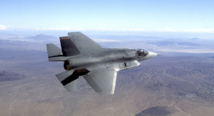 Turkey responds to US F-35 warning: Both sides seeking solution