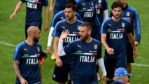 Italy sail past Greece to stay top in Euro 2020 qualifying group