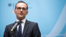 Berlin top diplomat expects no 'miracles' from his Iran deal efforts