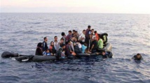 Six die, including 2 children, when migrant boat overturns off Lesbos