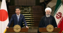 Report: Japan's Abe asks Iran to free US detainees at Trump's request