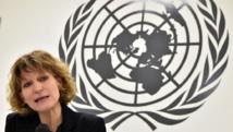 UN Khashoggi investigator finds evidence of Saudi prince's liability