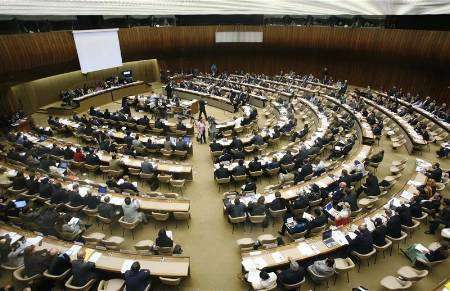 UN rights council condemns 'gross violations' in Syria