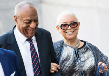 Cosby's wife hasn't visited him in prison — that's how he wants it