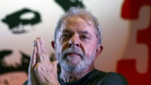 Top Brazilian court rejects Lula's request for release from prison
