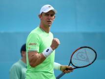 Former Wimbledon finalist Anderson triumphs against Herbert