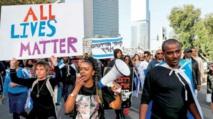 Violent protests erupt in Israel after police shoot Ethiopian Jew
