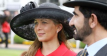 Dubai ruler sues wife Princess Haya in UK's High Court