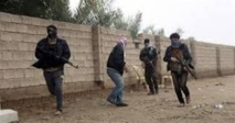 Iraq launches anti-Islamic State operation near border with Syria