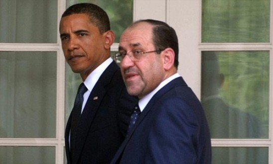 Iraq has 'enduring partner' in US, Obama vows