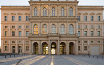 Germany's Barberini Museum to show 'Ways of the Baroque'