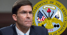 US defence chief nominee: Turkey's drift away from US 'disheartening'