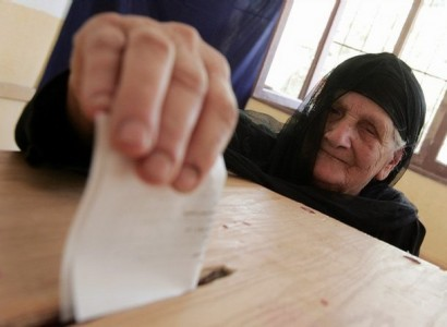 Egyptians called to vote amid deadly clashes
