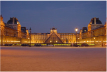Louvre takes name of US opioid medicine makers off rooms