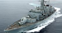 EU states express interest in British plans for Gulf mission