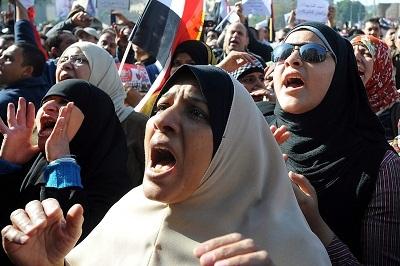 Arab Spring ushers in bright future despite worry