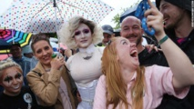 Berlin pride parade draws nearly 1 million to celebrate LGBT rights