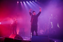 Lebanese band's concert cancelled over religious row