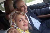 Tehran's former mayor sentenced to death for killing his wife