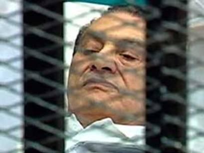 Prosecutor says strong evidence against Mubarak