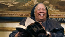 Toni Morrison captured tragic and joyful complexion of life and race