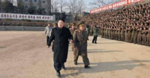 North Korea resumes missile tests, vows no more talks with Seoul