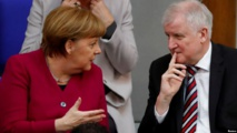 Seehofer mulls deporting Syrian asylum seekers if they visit home