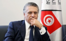 Tunisian police arrest presidential candidate over tax evasion