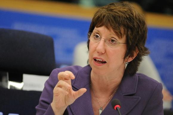 EU readies new sanctions over Syria repression