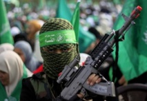 Hamas arrests suspects after policemen killed in Gaza explosions