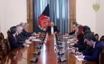 Major explosion hits Afghan capital Kabul as peace deal moves closer