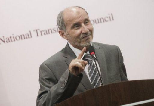 Libya leader says 'civil war' possible if NTC quits