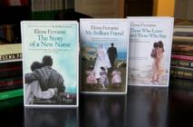 Mysterious Italian author Elena Ferrante to publish new book