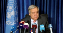 UN chief launches inquiry into attacks in north-western Syria