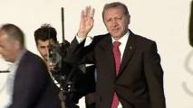 Erdogan says Turkey ready for Syria incursion if safe zone fails