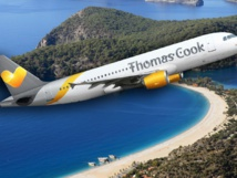 Tens of thousands stranded as travel company Thomas Cook collapses
