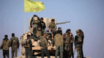 Kurdish forces say US troops withdrawing from Syria-Turkey border
