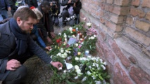 Merkel vows action after attempted massacre at Halle synagogue
