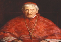 Cardinal Newman to become first Catholic English saint in centuries