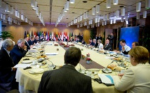 EU leaders talks on western Balkans accession end inconclusively
