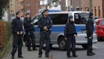 German police consider banning Syria demo over fears of violence