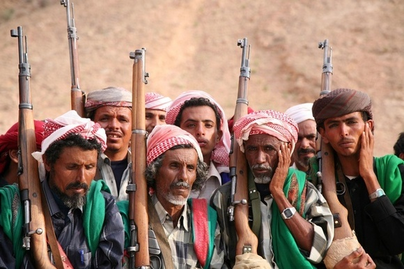 Yemen separatists urge supporters to disrupt poll