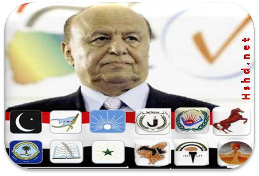 Saleh successor: Low-profile warrior of consensus